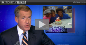Camp to Belong OC 2013 Spotlighted on NBC News