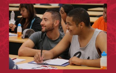 Passports to Success Workshops: Financial Literacy and Employment
